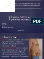 Hernii Externe Ale Peretelui Abdominal (2)