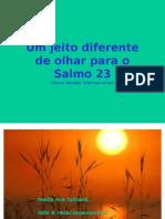 Salmo 23 Show