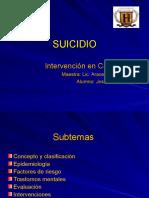 145166568-Suicidio-Intervencion-en-Crisis.ppt