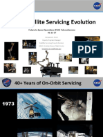 NASA Future In-Space Operations