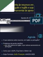Resumo das Aulas - MPCC_4_Resumos