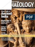 03 - Archaeology - May June 2011