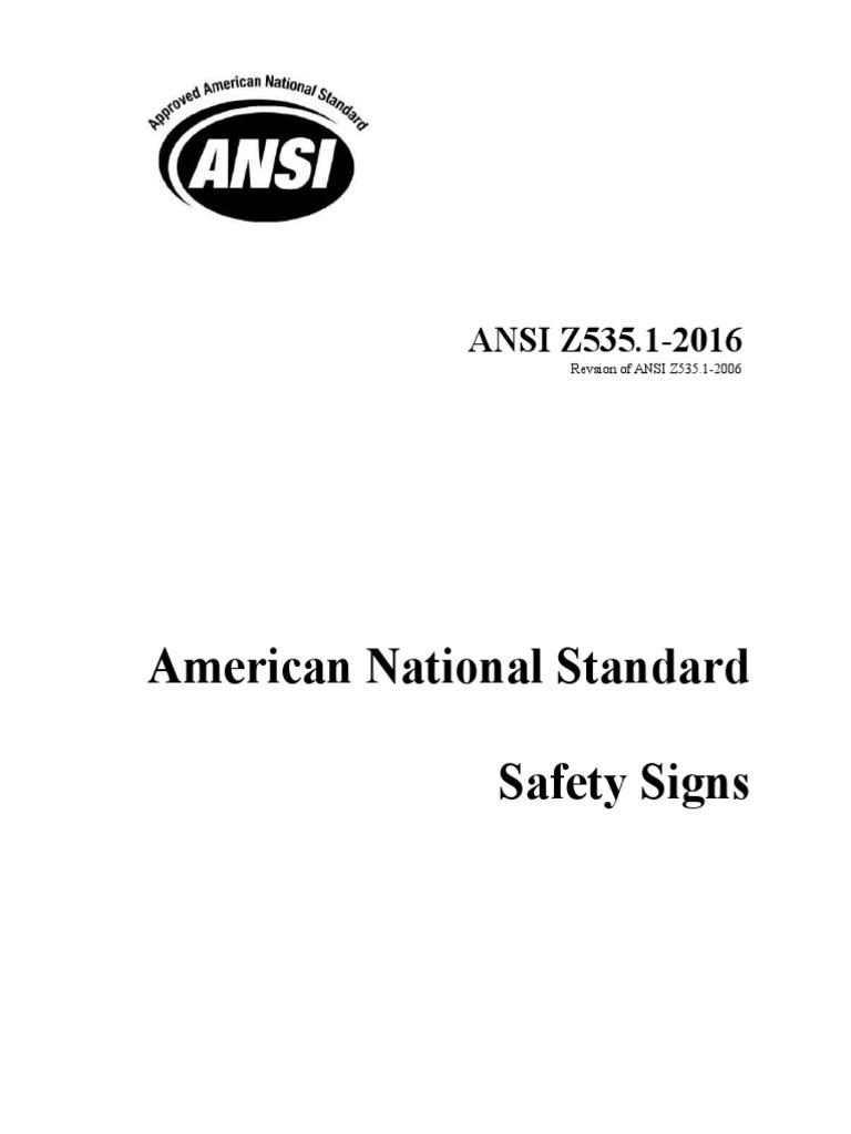 Ansi z5351 2006 safety colors draft v00 hue color nvjuhfo Choice Image