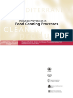 food can processing