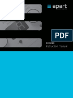 ZONE4R Manual Web