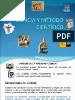 ciencia biologia