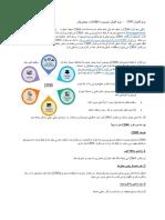 نرم افزار Crm - نرم افزار مدیریت اطلاعات مشتریان