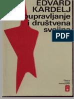 Samoupravljanje i drustvena svojina - Edvard Kardelj.pdf