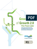 Green Line Report