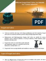 Forged steel valves.pdf