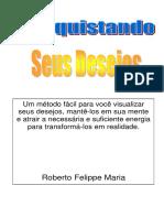 Auto ajuda - Conquistando Seus Desejos.pdf