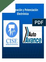 Clase 1- Potenciacion y Programacion