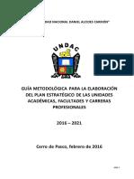 Guia Metodologica de Construccion de Pei