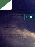 Assignment in DRRR
