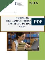 Tutorial Campus Virtual Idiunfv