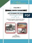 CADERNOS DE APONTAMENTOS Nº 0 - 6 (VOLUME I)