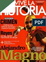 Vive La Historia Nº3 (Abril_2014)
