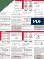 Circontrol FC-DT210 Termovelocimetrico Convencional
