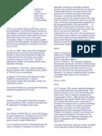 PIL- Chap5 Cases