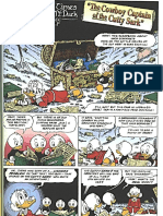 The Life and Times of Scrooge McDuck 3B - The Cowboy Captain of the Cutty Sark