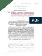 Convenio Establecimientos Sanitarios 2010