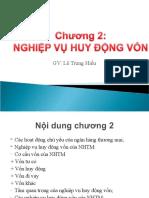 Nghiep Vu Huy Dong Von