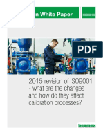 Beamex White Paper - 2015 Revision of ISO9000 ENG