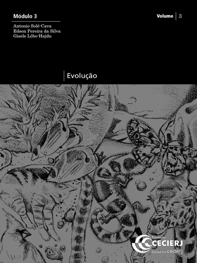 Evolução Vol III edc23b754a9