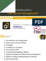 Diapositives Seminari Lean
