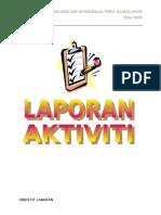 Laporan Lawatan SK Pengkalan Tereh