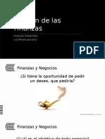 Finanzas Industriales 01