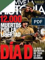 Vive La Historia Nº6 (Julio_2014)