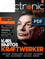 Electronic Sound Mag Issue 01 [2013]