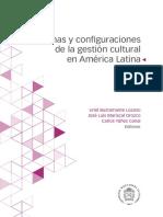 Formas y Configuraciones de la Gestión Cultural en América Latina