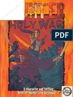 Hunter The Reckoning - Holy War.pdf