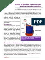 74. Calibracion de Mochilas Aspersoras Para La Aplicacion de Agroquimicos (1)