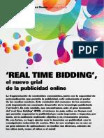 22-31hdmv120 Real Time Bidding. El Nuevo Grial de La Publicidad Online