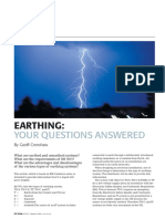 Earthing systems.pdf