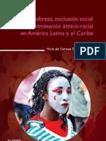 Pobreza, Exclusion ,Social y Discriminacion Etnico Racial en America Latina y El Caribe 2008