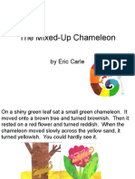 1 the Mixed-Up Chameleon