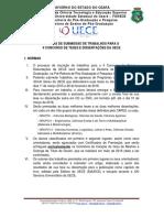 Concurso Teses Dissertacoes UECE 2015
