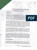Normativa Para La Implementación Del B.I.