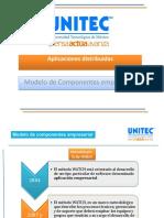Modelo de Componentes Empresarial