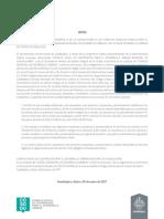 Respuestas foros de consulta instrumentos de planeación