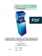 BMI BRG-100RF X-Ray - Service manual.pdf