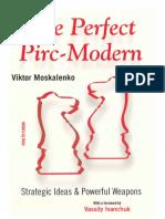 Victor Moskalenko the Perfect Pirc Modern 2013