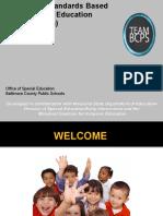 Participant PowerPoint