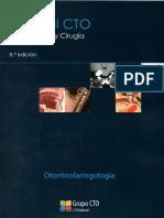 Manual CTO 8va Edicion - Otorrinolaringologia.pdf