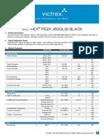 Victrex TDS 450GL30 Black