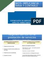 Igv Convenios- Implicancia Tributaria y Contable (1)